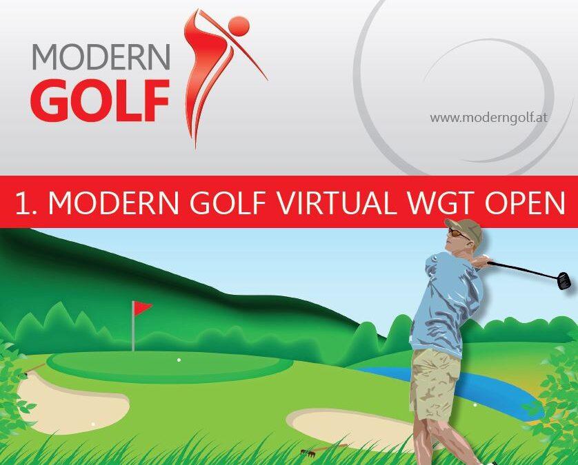 1. Modern Golf Virtual WGT Open