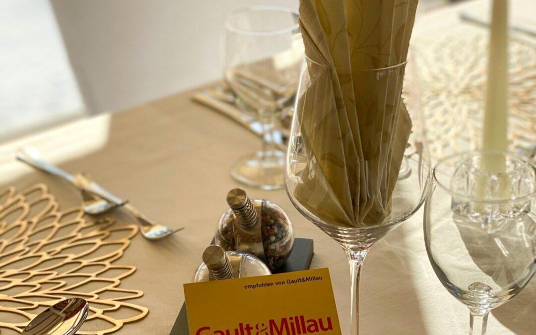 Gault & Millau – Restaurant19er